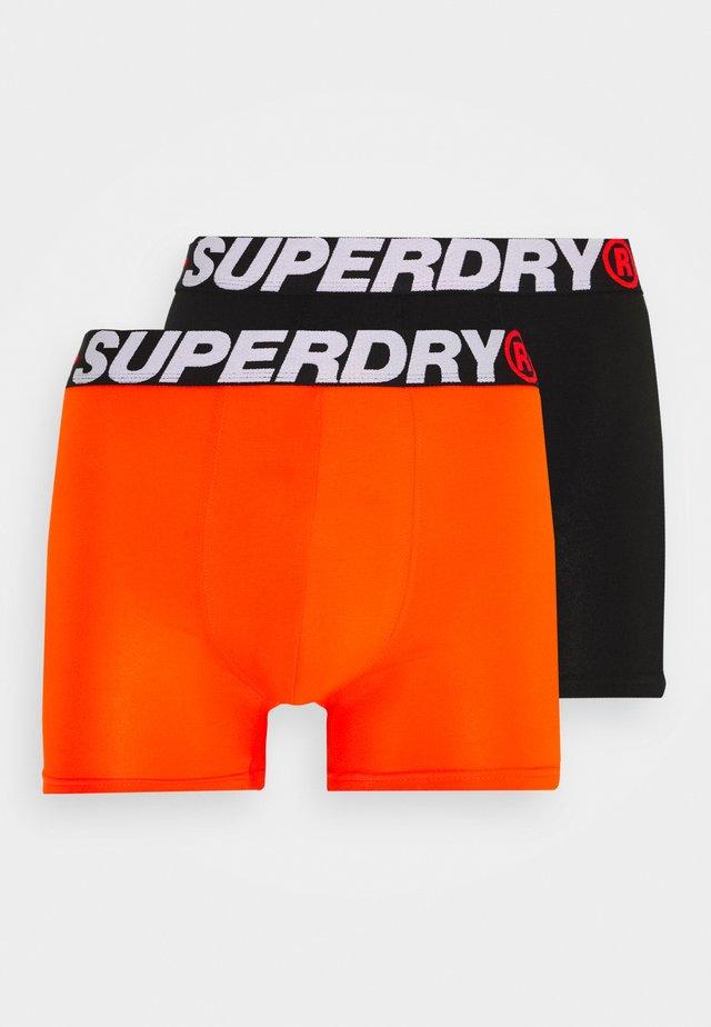 2PACK - Panties - orange