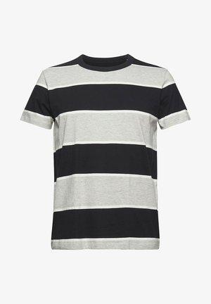 T-shirts print - anthracite