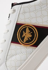 River Island - Sneakers laag - white - 5