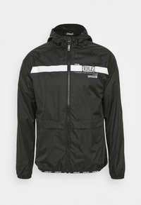 POP OVER RICKERS - Training jacket - black