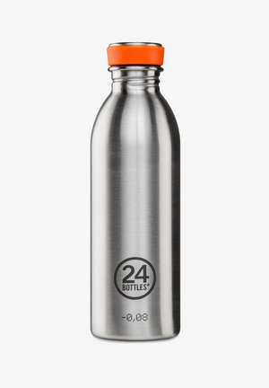TRINKFLASCHE URBAN BOTTLE BASIC - Drink bottle - grau