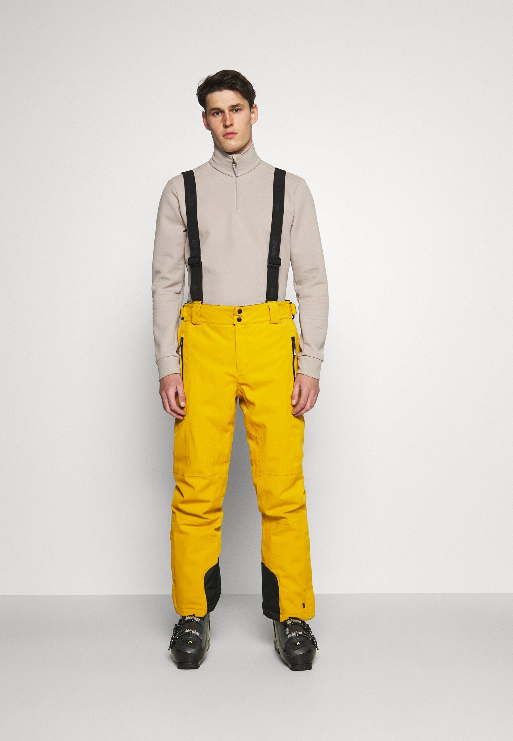 Men ENOSH - Snow pants