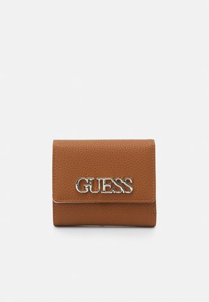 UPTOWN CHIC SMALL TRIFOLD - Wallet - cognac