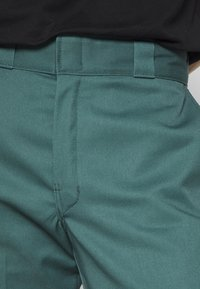 Dickies - 874 ORIGINAL FIT WORK PANT - Bukser - lincoln green - 3