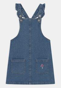Staccato - Denim dress - mid blue - 0