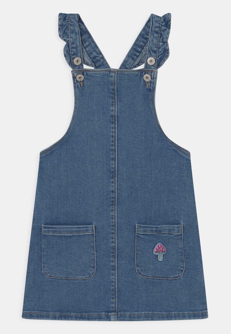 Staccato - Denim dress - mid blue