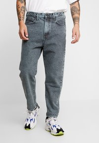 Lee - GRAZER - Jeans relaxed fit - cerulean - 0