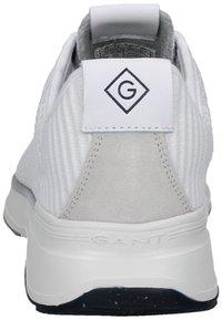 GANT - Trainers - white - 2