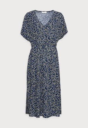 KARNA BEACH DRESS - Day dress - dark blue