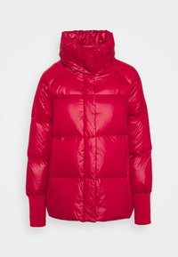 MAX&Co. - SPIA - Down jacket - red - 5