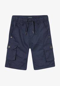 Blue Seven - SCHLUPF-BERMUDA - Shorts - dunkelblau original - 3