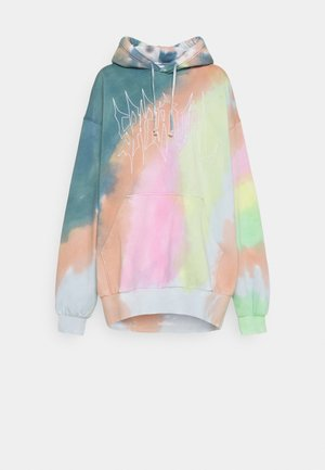 GREZIA HUGE HOODIE - Sudadera - multi-coloured
