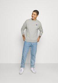 Nike Sportswear - Sweatshirt - grey heather - 1