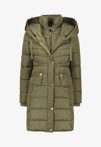 Next - Winter coat - khaki - 1