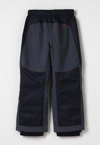 Vaude - ESCAPE PANTS - Outdoor trousers - black uni - 1