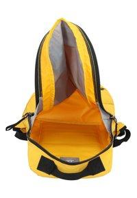 Haglöfs - Backpack - pumpkin yellow/magnetite - 4