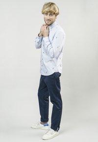 Brava Fabrics - KAYAKING - Shirt - blue - 1