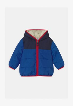 Winter jacket - admiral blue