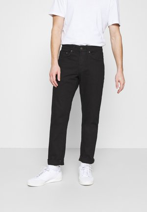 CHICAGO - Jeans Tapered Fit - deep black