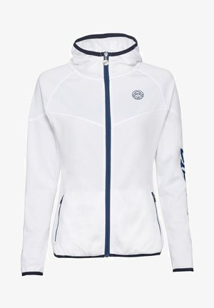 INGA TECH JACKET - Training jacket - white