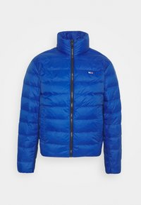 Tommy Jeans - PACKABLE LIGHT JACKET - Down jacket - providence blue - 3