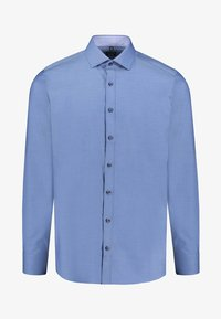 OLYMP Level Five - LANGARM - Shirt - blue - 0