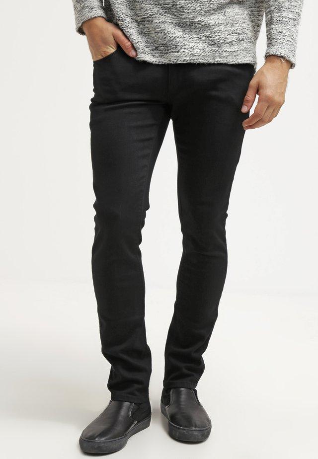 Jeans slim fit - clean black