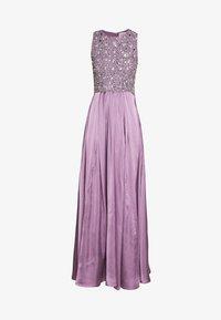 LUCA MAXI - Suknia balowa - purple