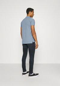Esprit - Polo shirt - grey-blue - 0