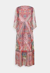 Derhy - SIRENE DRESS - Maxi dress - coral - 1