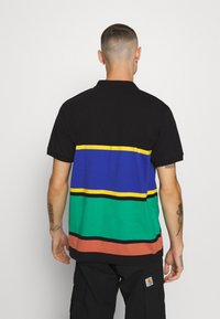 Obey Clothing - PLEDGE  - Polo - black/multi - 2