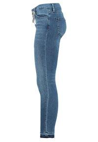 Rich & Royal - Jeans Skinny Fit - blue denim - 2