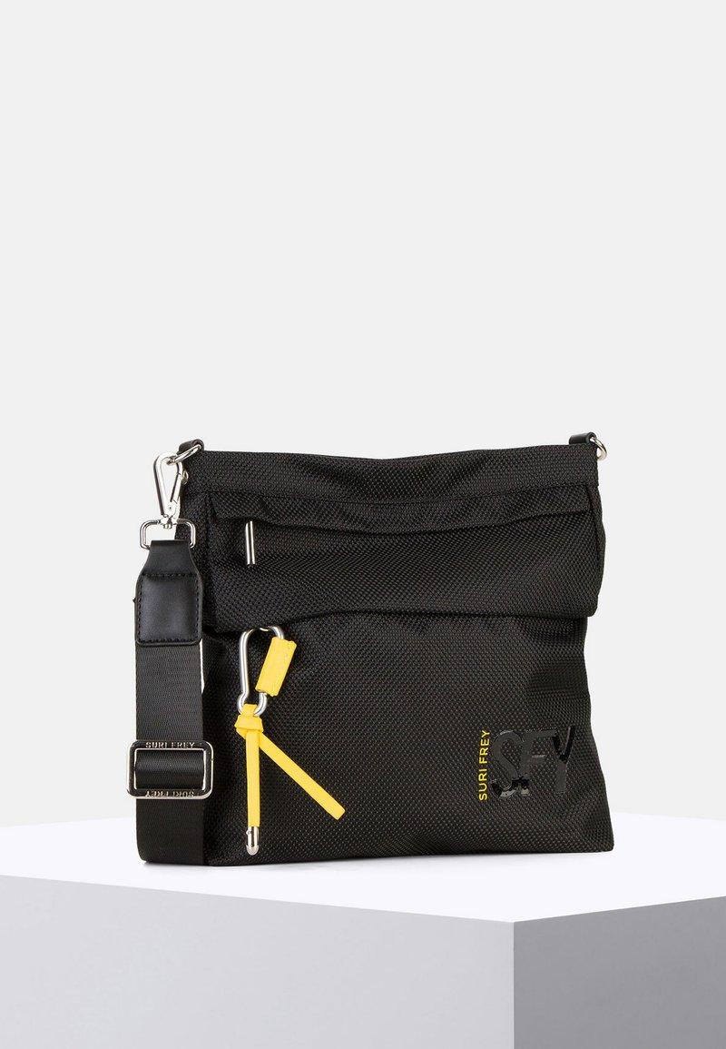 SURI FREY - MARRY - Across body bag - black