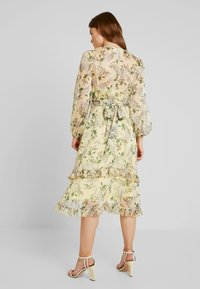 Keepsake - LUSCIOUS DRESS - Occasion wear - lemon - 3