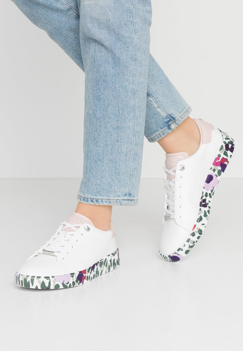 Ted Baker - WENI - Trainers - white
