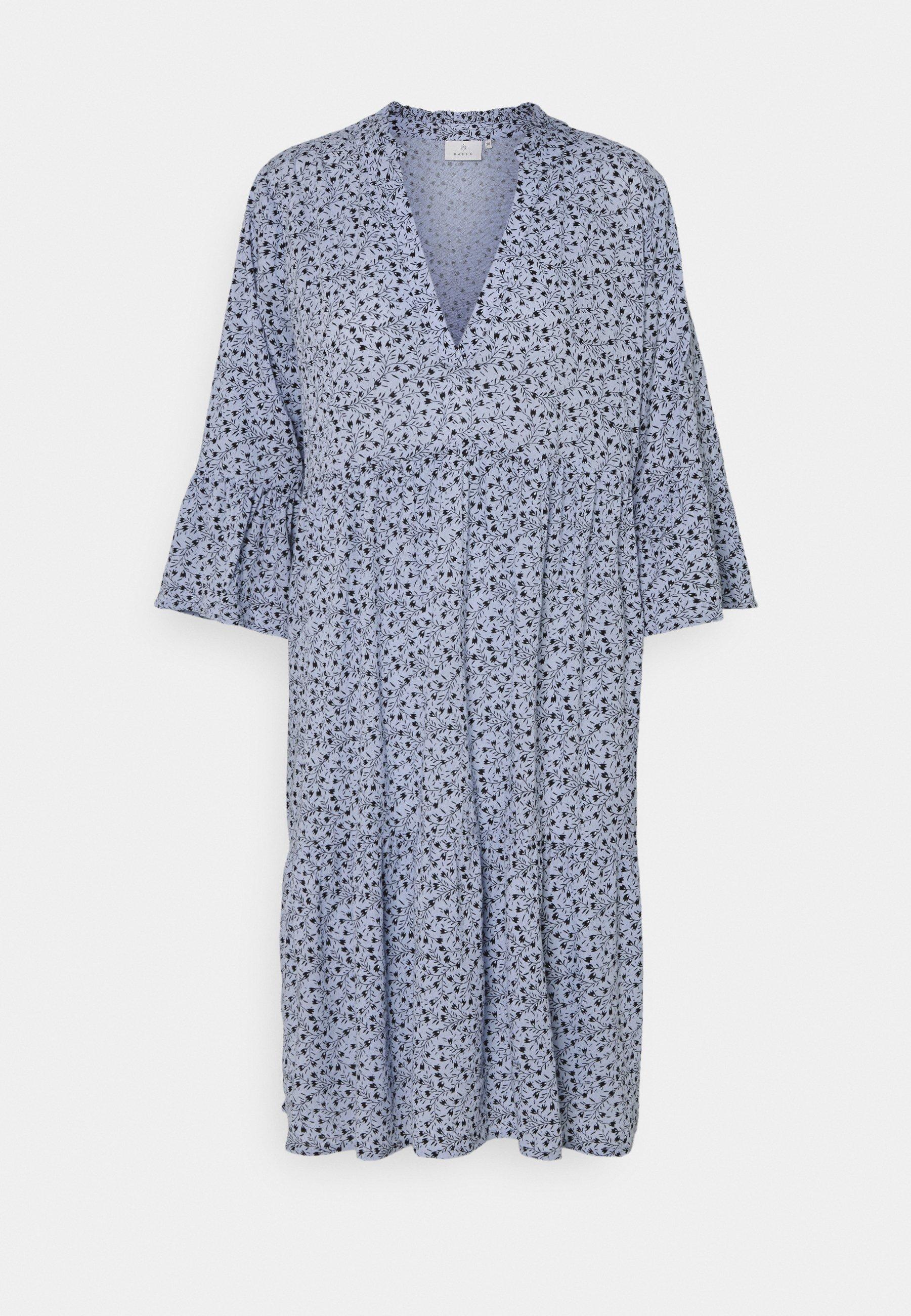 Women BERNA AMBER DRESS - Day dress
