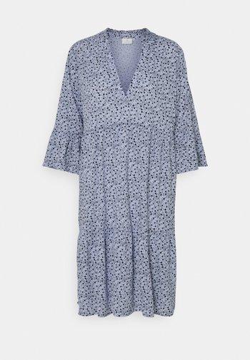 BERNA AMBER DRESS