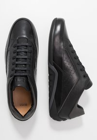 BOSS - AVENUE - Sneaker low - black - 1