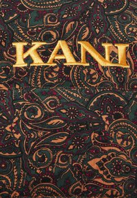 Karl Kani - UNISEX OG  PUFFER JACKET - Winter jacket - black - 3