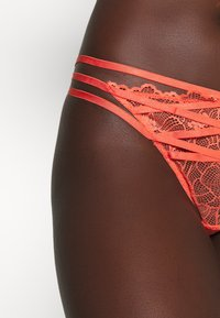 LASCANA - THONG - Thong - orange - 4