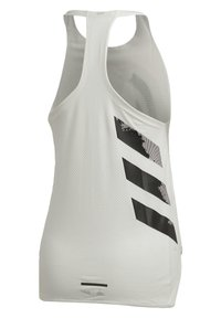 adidas Performance - AGRAVIC SINGLET PARLEY TANK TRAIL RUNNING - Sports shirt - white - 9