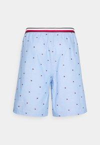 Tommy Hilfiger - MODERN - Pyžamový spodní díl - blue - 1