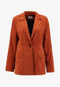 Kaffe - KAROKSY - Short coat - ginger bread - 3