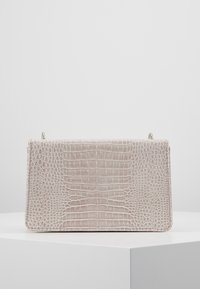 Becksöndergaard - BRIGHT MAYA BAG - Sac bandoulière - light grey - 2