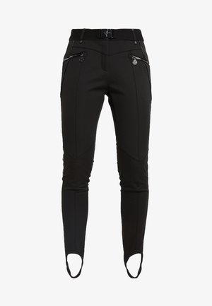 PROMINENCY PANT - Skibroek - black