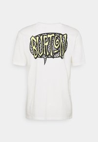 Burton - CROSSHILL TEE - T-shirts med print - stout white - 1