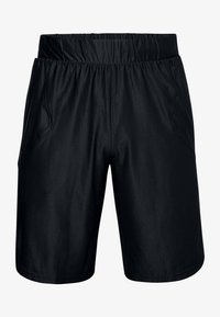 Under Armour - CURRY ELEVATED SHORT - Short de sport - black - 2
