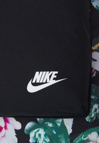 Nike Sportswear - HERITAGE UNISEX - Mochila - black/sail - 3