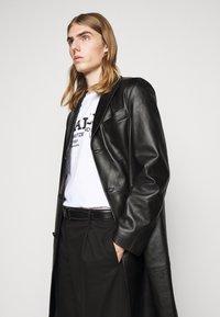 Bally - Classic coat - black - 3