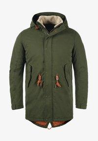 Blend - NETLEY - Winter coat - deep depths - 4